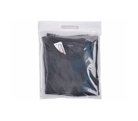 Vestimenta\ Bolsas de exposición o con perforaciones